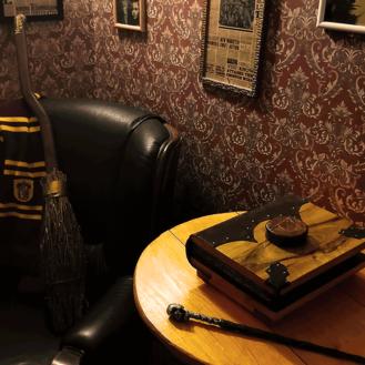 Гаррі Поттер: Подорож в Неверленд-Зображення