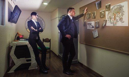 Фото к новости Квест детектив